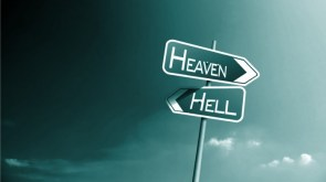 heaven and hell intersection