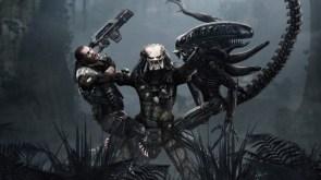 predator wins