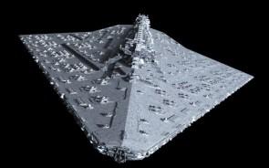 imperial battleship