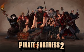 Pirate Fortress