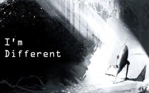 iam different