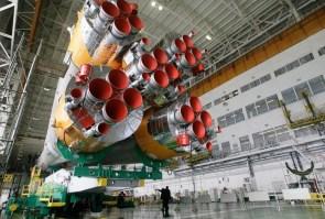 rear end rocket