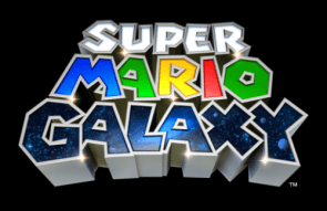 Super Mario Galaxy Secret