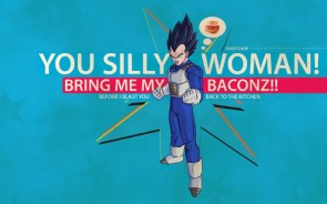 BRING ME BACON WOMEN