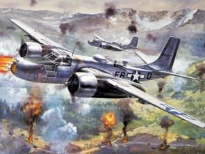 bombing bomber