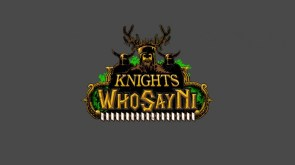 knights who say ni