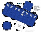 build your own police box