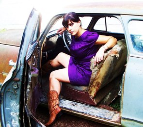 More Danielle from American Pickers