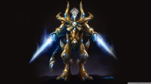 golden elite armor