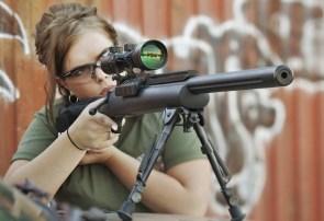 bad sniper