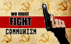 fight for communism