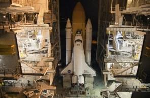 shuttle assembly