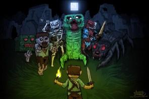 monster gang