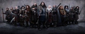 The Hobbit:  Dwarves