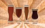 types of beers