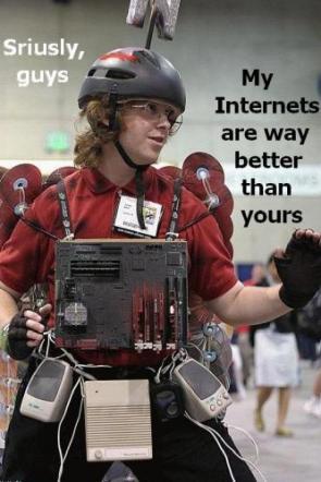 Hella Internets