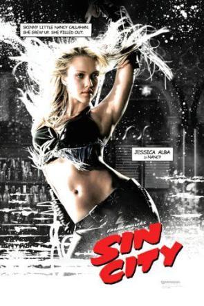 Sin City Jessica