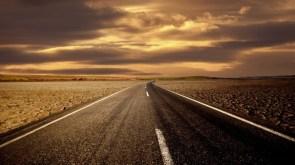 Highway Dawn