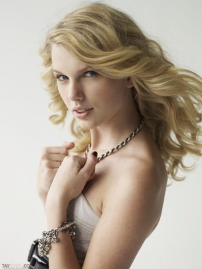 taylor's fists