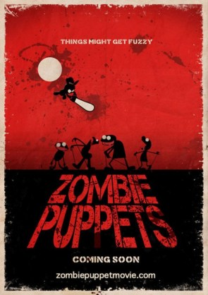 Zombie Puppets