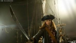 redhead the pirate