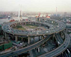 Chinese Roadwork