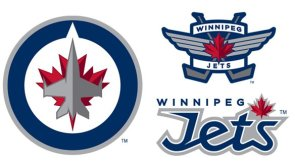 New Winnipeg Jets Logos