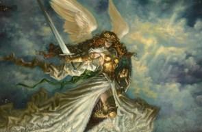 CGI angels