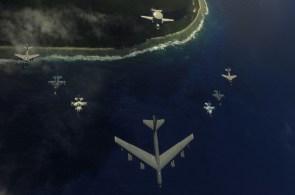 aircraft squadron