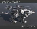 commandwolf