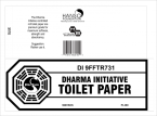 dharma toilerpaper