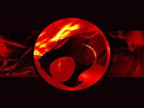 Thunder Cats Logo