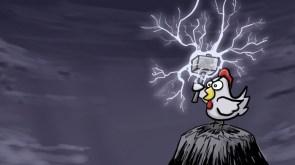 thorken