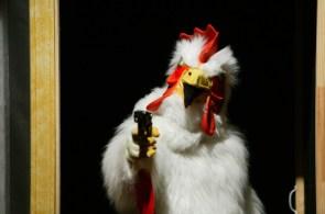 chicken robber
