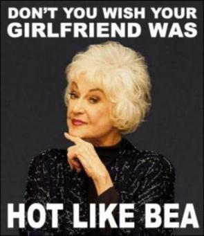 hot like bea