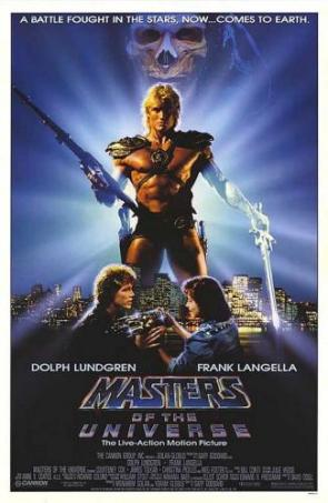 """masters"" of the universe"