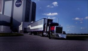 More Movie-verse Optimus Prime