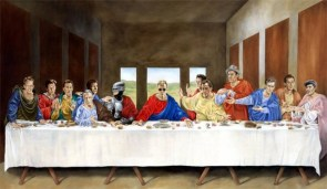 Last Suppers