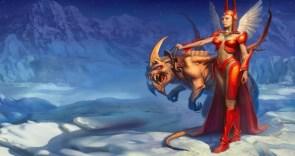 snow devil