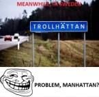 Trollhattan