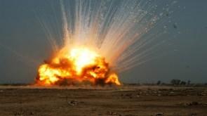 booms go boom