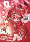 robot vs. midgets
