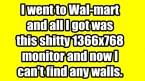wal-mart computer