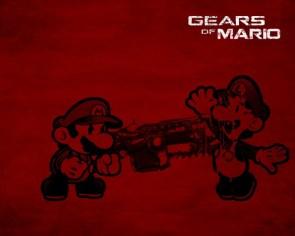 gears of mario