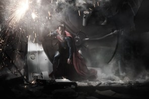 Zack Snyder's Man of Steel