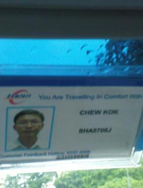Chew Kok
