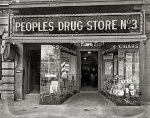 Peoples Drug Store No3