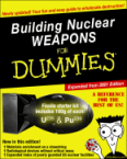 building nukes for dummies