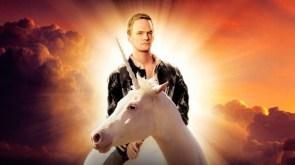 NPH on horse