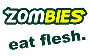 eat flesh